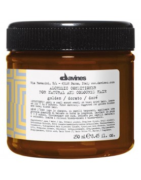 Davines Alchemic Golden Conditioner