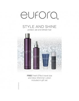 Eufora International Style and Shine