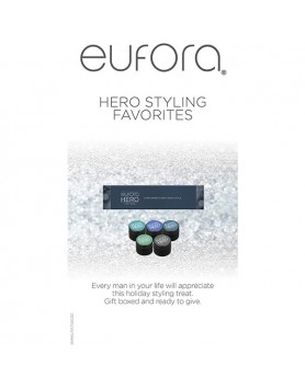 Eufora International Hero Favorites
