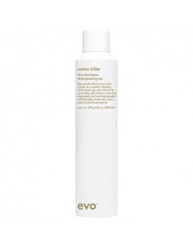EVO Water Killer Dry Shampoo
